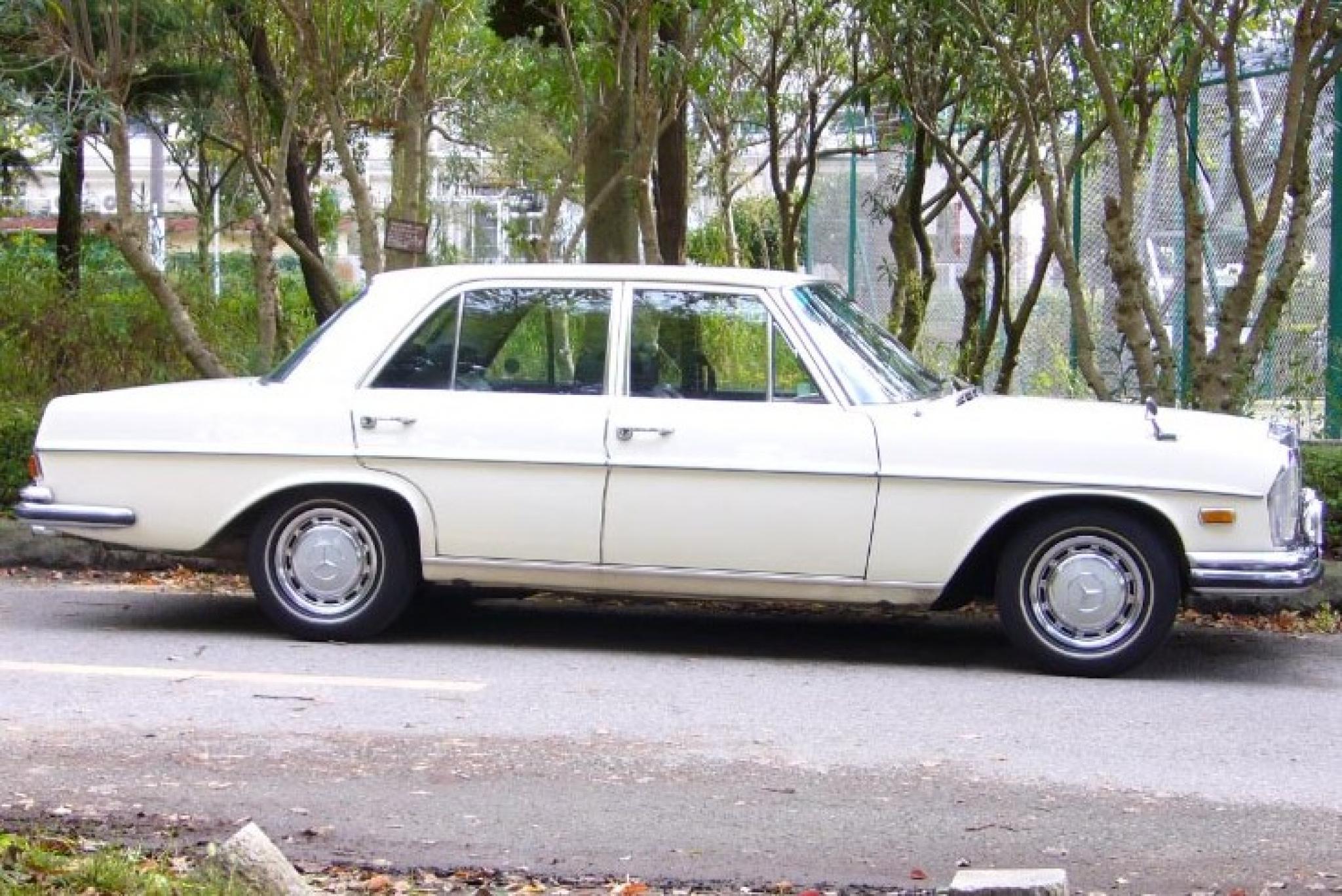 ヴィンテージカー販売 メルセデス・ベンツ280SE