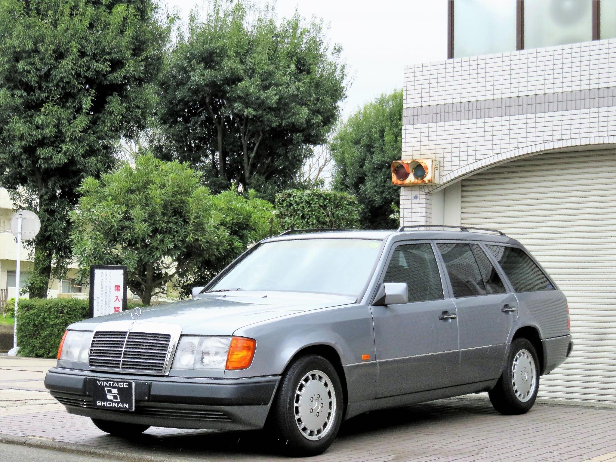 ヴィンテージカー販売 メルセデス・ベンツ300TE